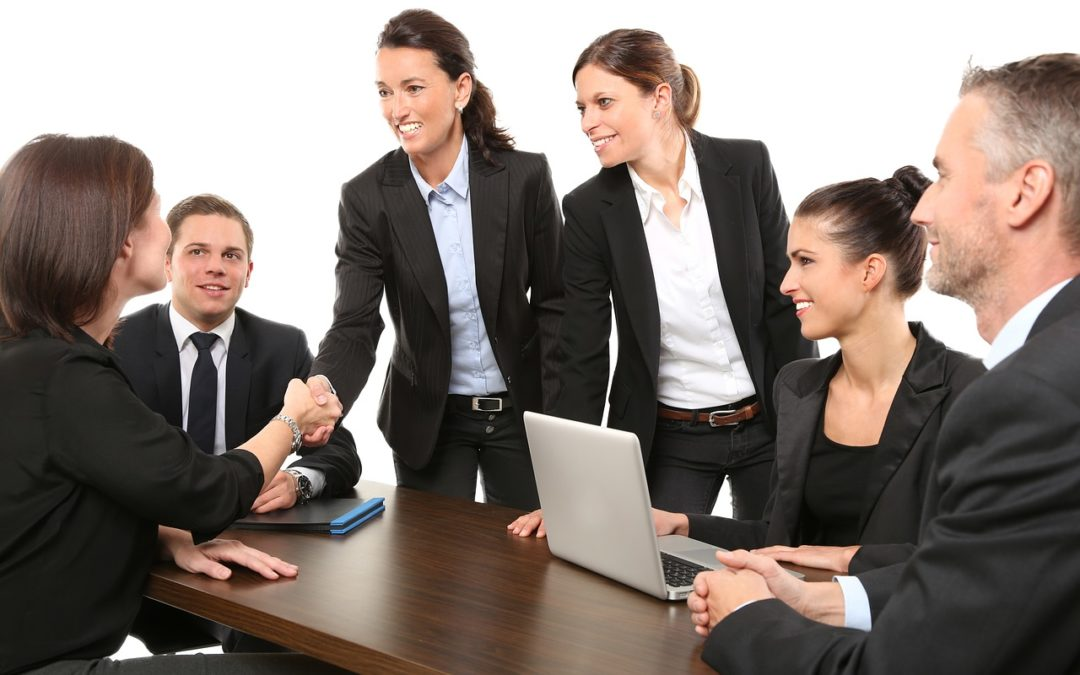 7 Small Steps to Selling a Business