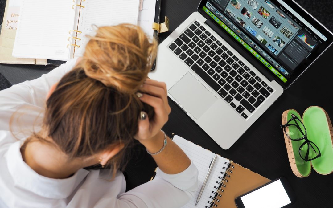 How to Manage Stress in Your Business and Avoid Burnout