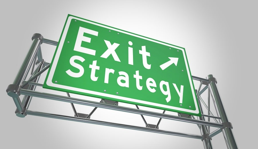 When selling your business, make sure you take the right exit