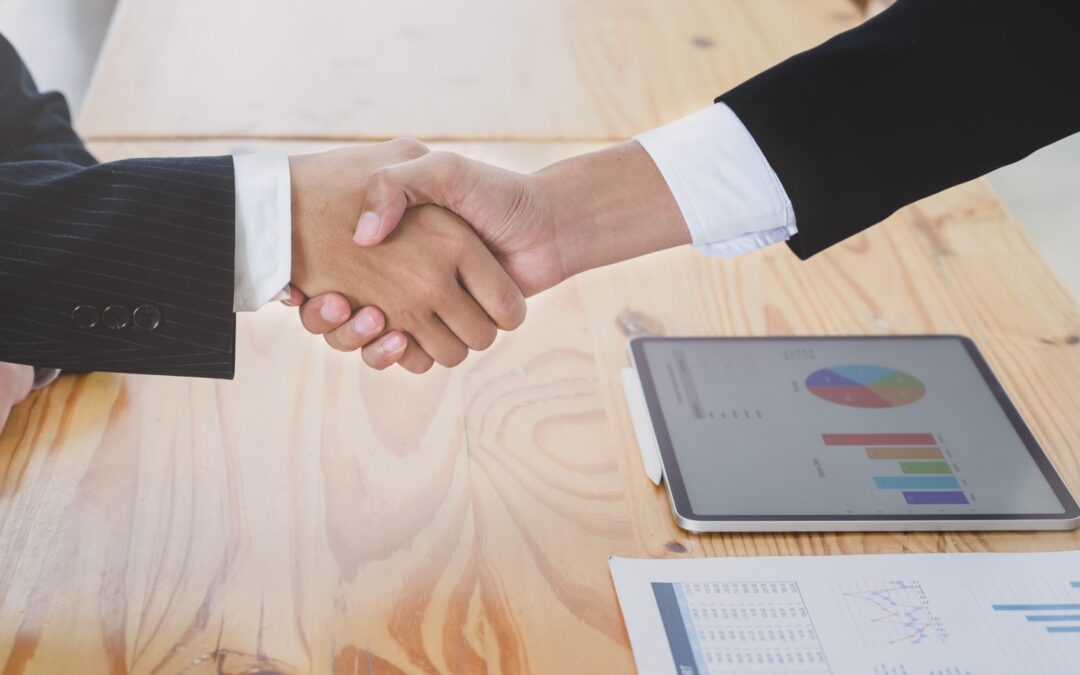 What Can a Business Broker Do for You?