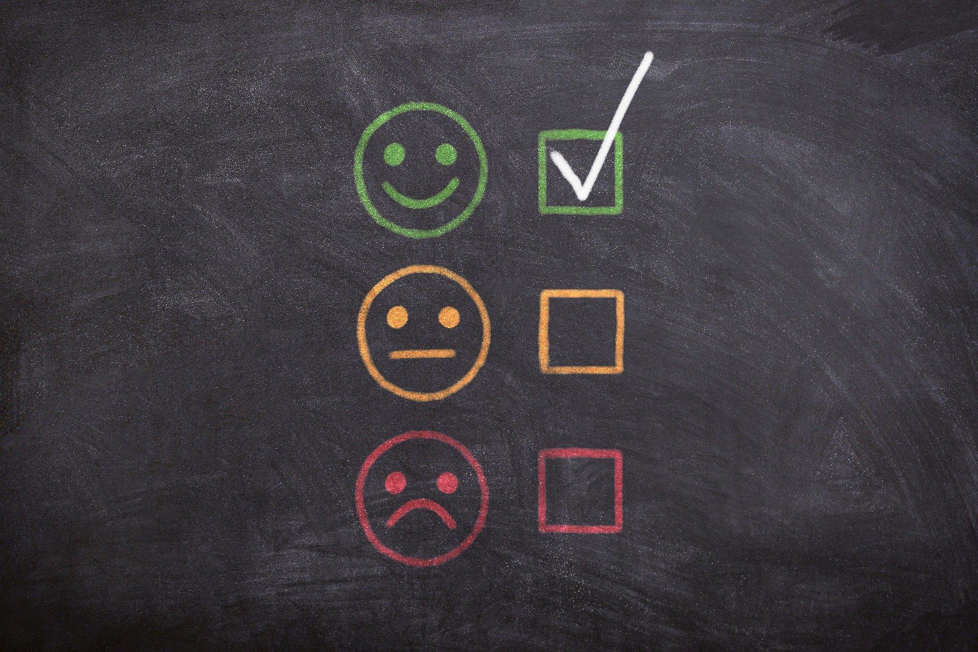 optimism checklist