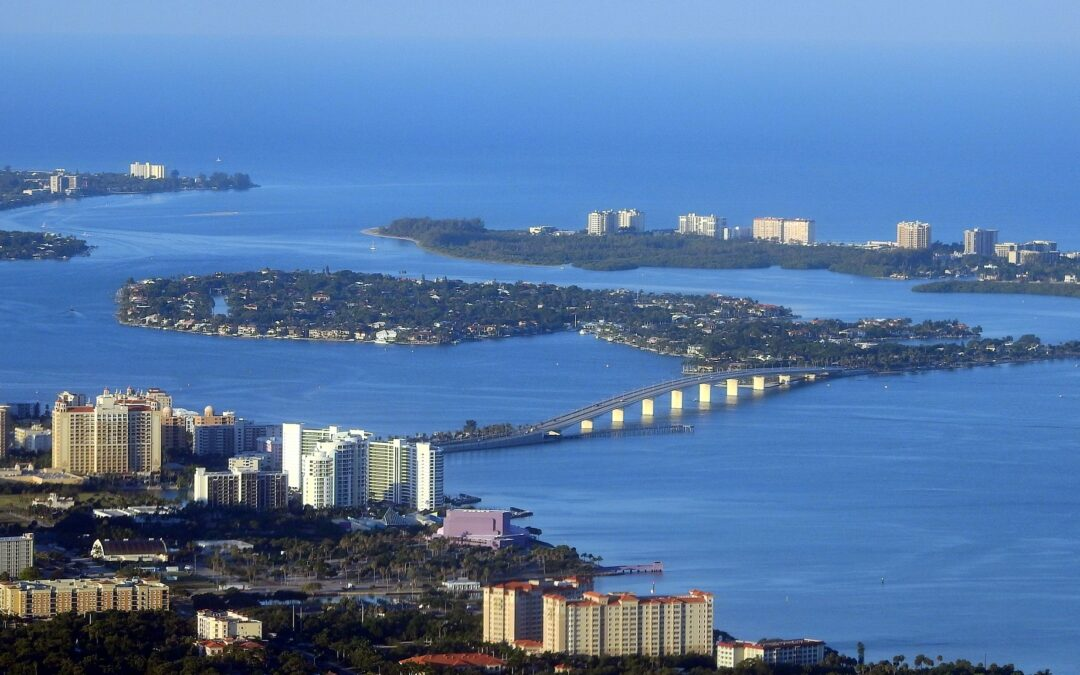 The Benefits of Buying or Selling a Business in Florida