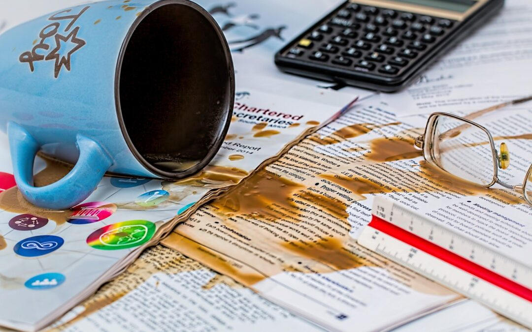 Selling a Business? Avoid These 10 Common Seller Mistakes